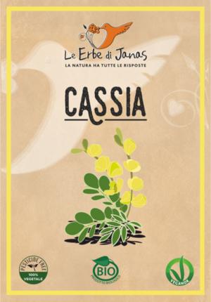 Hennè Cassia