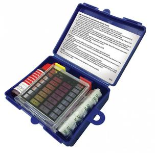 Test Kit Analisi Acqua Piscine & SPA