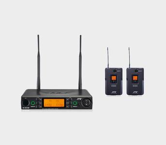 JTS RU-8012DB+ 2XRU-850LTB