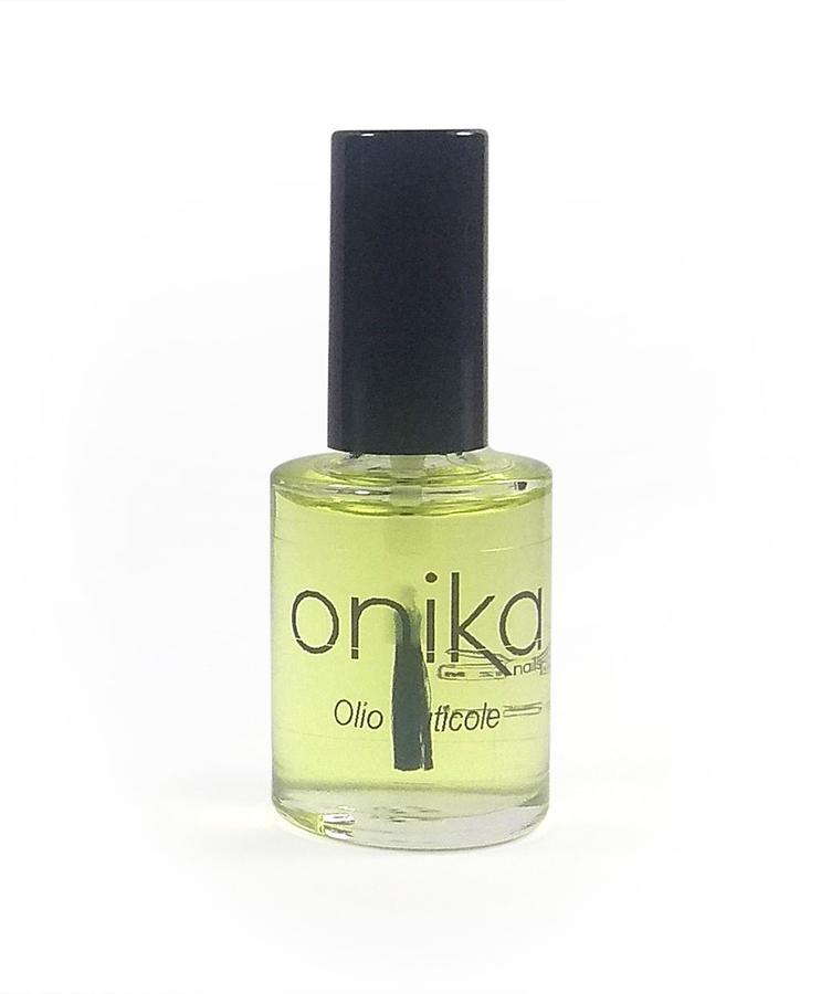 Olio cuticole limone - 15 ml