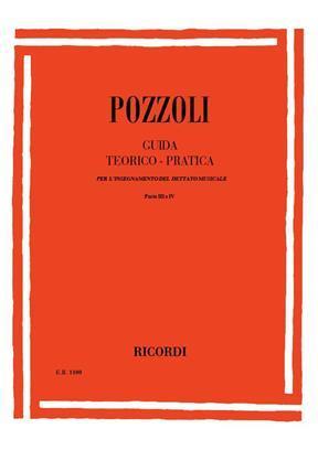 Pozzoli - Guida Teorico-Pratica 3-4