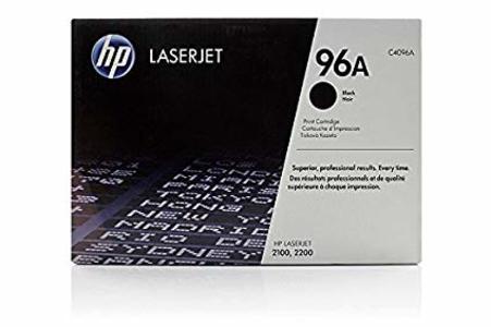 Cartuccia Toner Nero 96A per HP LaserJet 2100 - 2200
