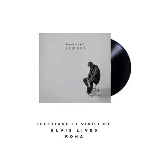 Damon Albarn - Everyday Robots (2LP + CD)