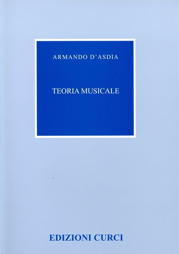 D'Asdia - Teoria Musicale