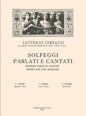 Ciriaco - Solfeggio 1 Corso Parte 2