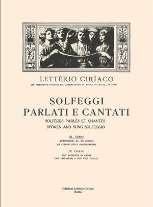 Ciriaco - Solfeggio 3 Corso