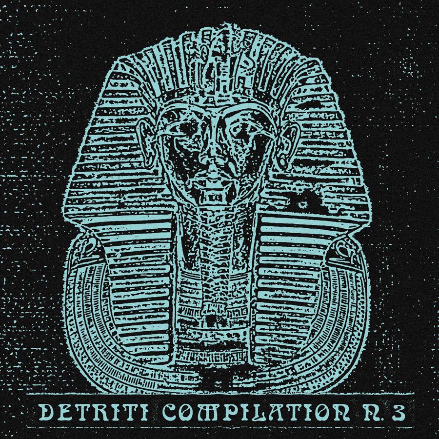 Detriti Compilation n.3