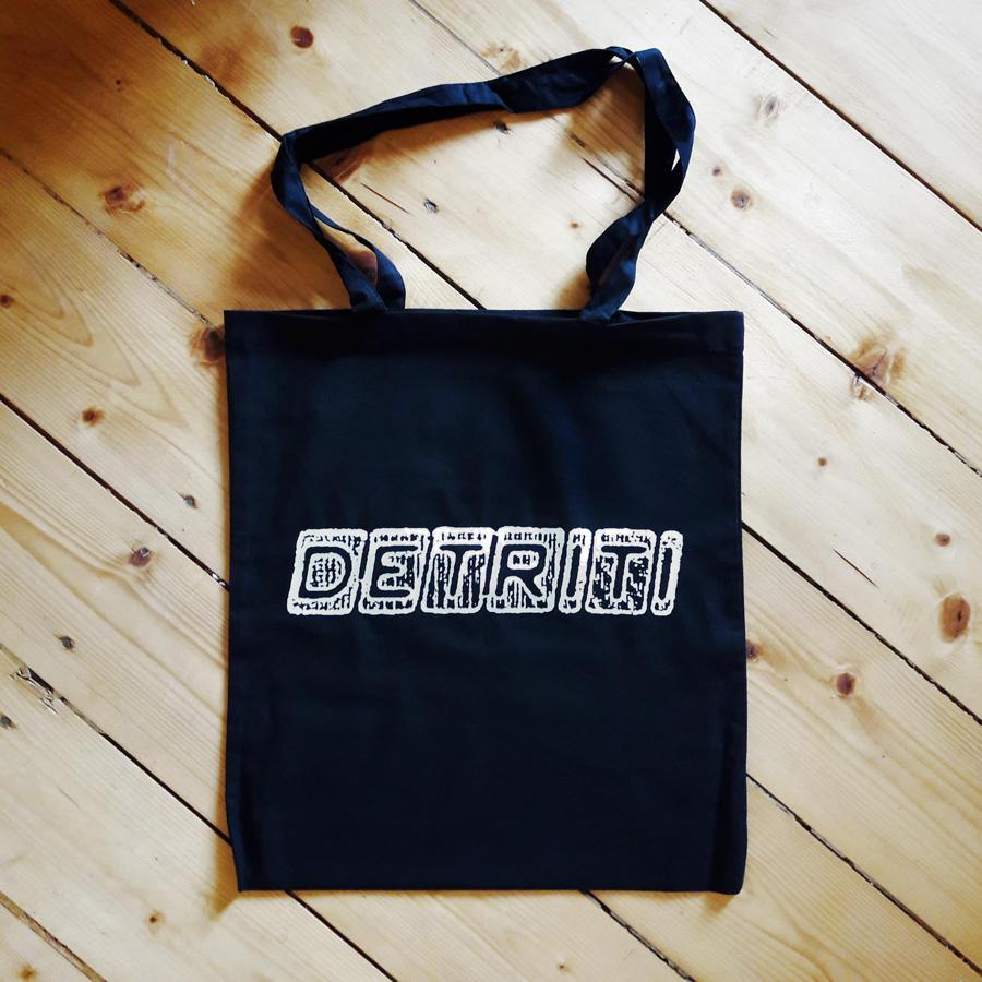 Detriti Bag
