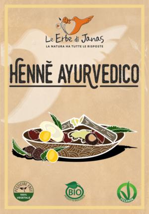 Hennè Ayurverico