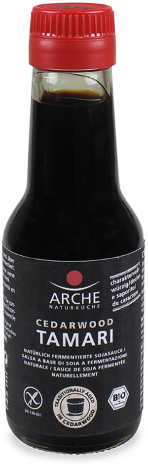 Tamari cedarwood, Arche, 145 ml