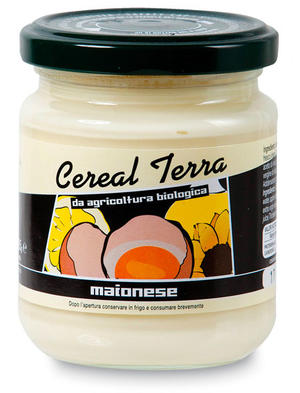 Maionese, Cereal terra, 185 gr