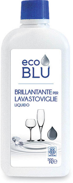 Brillantante, Eco blu, 500 ml