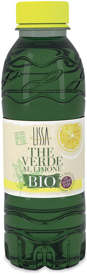 The verde al limone, Lissa, 500 ml