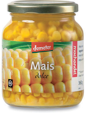 Mais dolce, Machandel, 360 gr