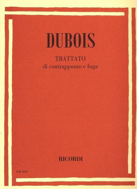 Dubois - Trattato Di Contrappunto E Fuga
