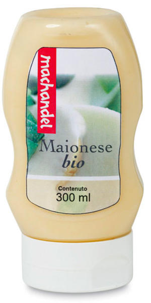 Maionese squeeze, Machandel, 300 ml