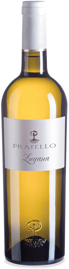 "Vino bianco ""catulliano"" lugana doc, Pratello, 750 ml"