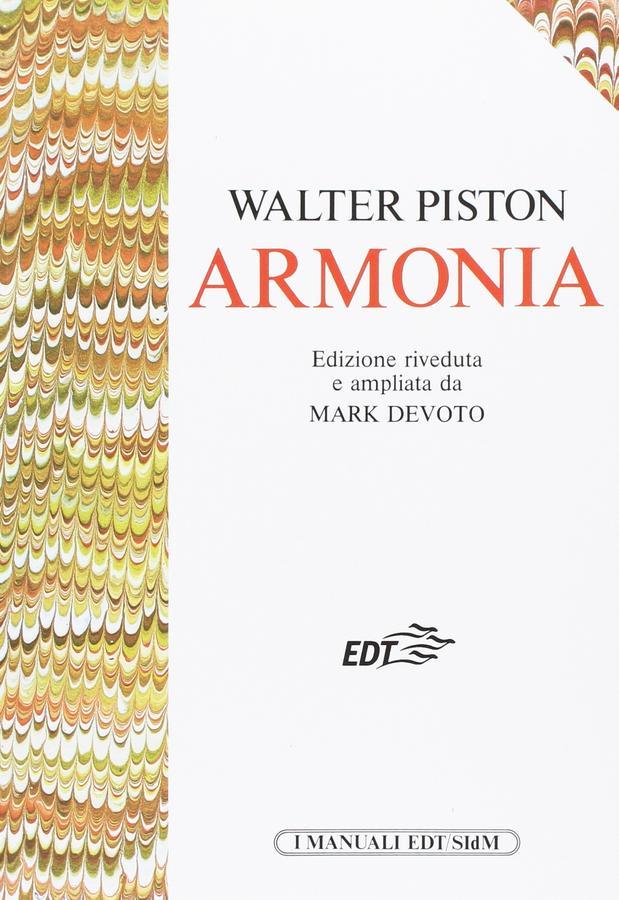 Piston - Armonia