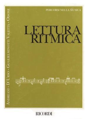 Percorsi nella musica - Lettura Ritmica