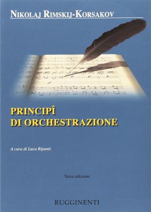 Rimsky,Korsakov - Principi Di Orchestrazione