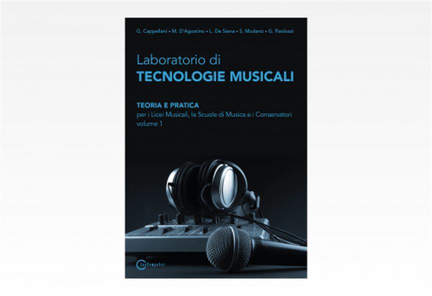 Cappellani - Laboratorio di Technologie Musicali Vol. 1
