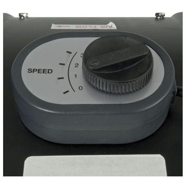 SHOWTEC - SF-150 - Ventola girevole assiale