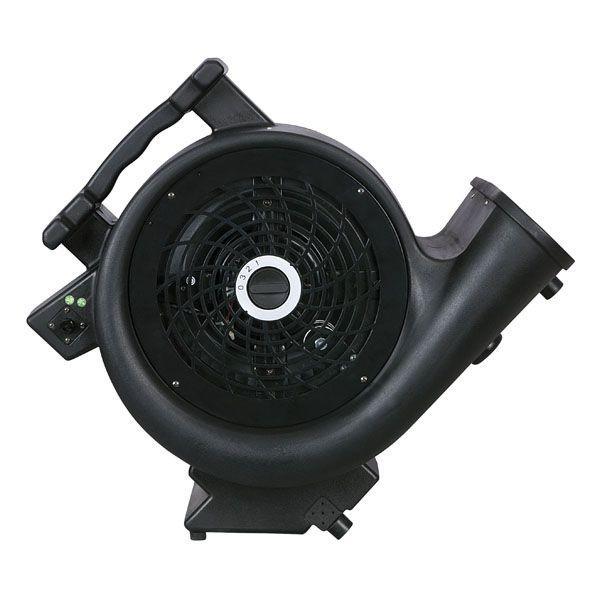 SHOWTEC - SF-250 - Ventola girevole radiale
