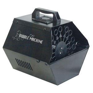 SHOWTEC - BUBBLE X Macchine per le bolle