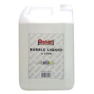 ANTARI - BUBBLE LIQUID, BL-5