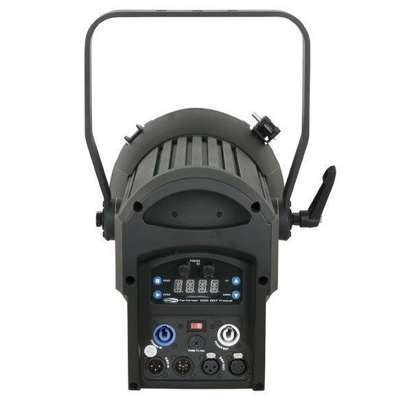 SHOWTEC - PERFORMER 2000 RGBAL - Fresnel, DDT