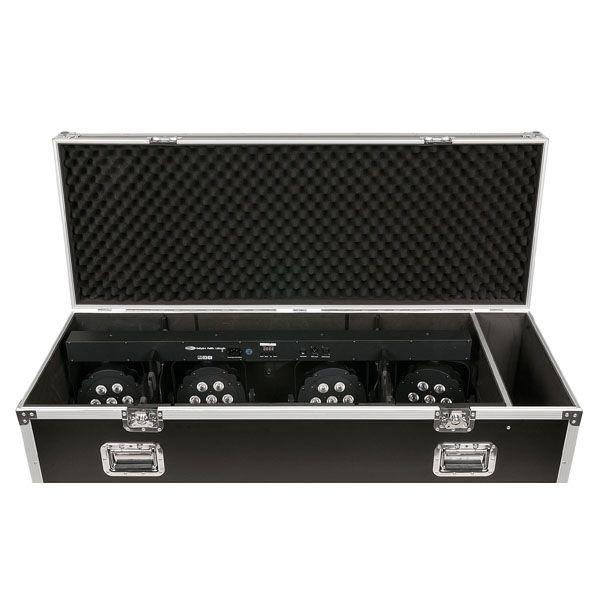 CASE FOR 4X COMPACT LIGHT SETS