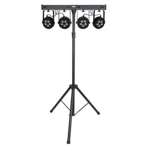 SHOWTEC - COMPACT POWER LIGHTSET 4 RGBW