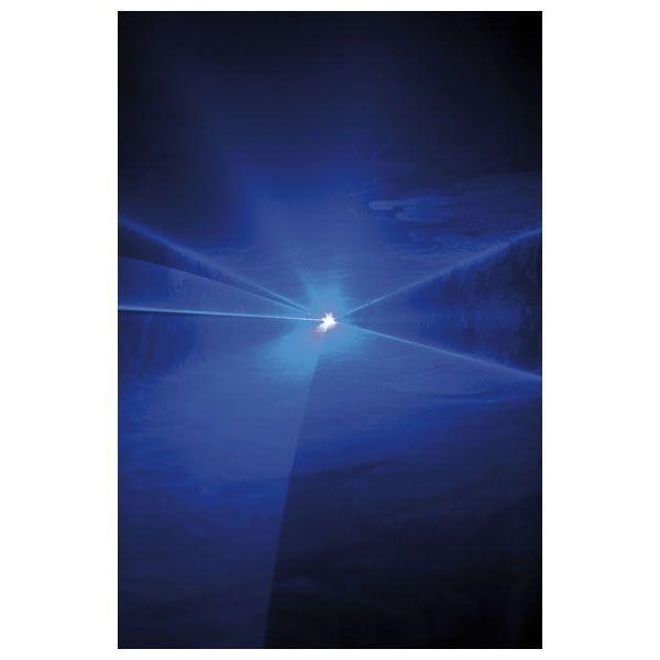 SHOWTEC - GALACTIC B400 - Laser blu da 400mW