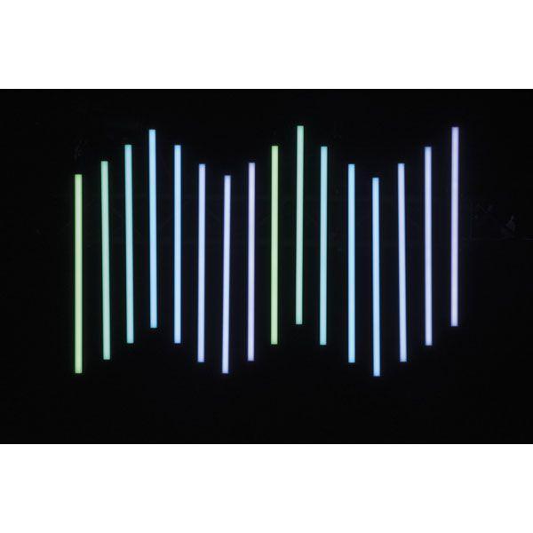 SHOWTEC - LED OCTOSTRIP SET MKII - Controllo a sezioni da 100 cm