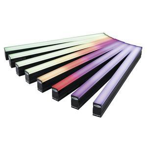 SHOWTEC - LED OCTOSTRIP SET MKII - Controllo a sezioni da 50 cm