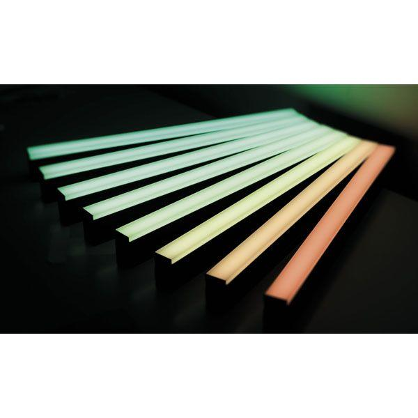 SHOWTEC - LED OCTOSTRIP SET MKII - Controllo a sezioni da 50 cm