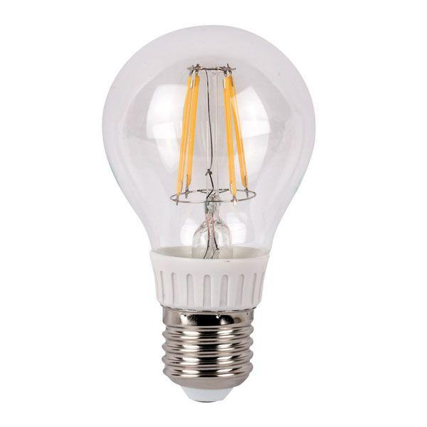 SHOWTEC - LED BULB CLEAR WW E27 - Lampadine LED E27
