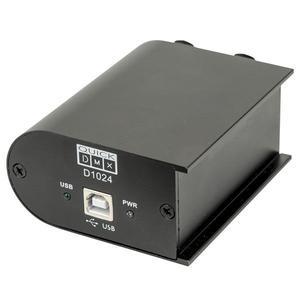 SHOWTEC - QUICK DMX D1024