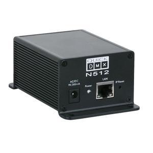 SHOWTEC - QUICK DMX N512