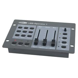 SHOWTEC - LED OPERATOR Series
