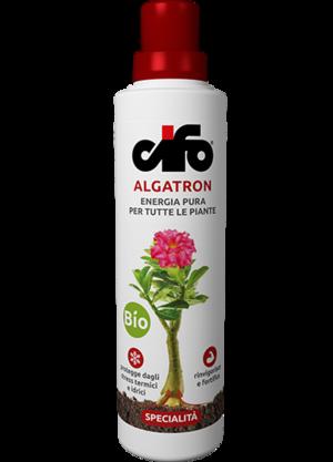 Concime Algatron Cifo Disponibile nei formati 200 - 500 ml