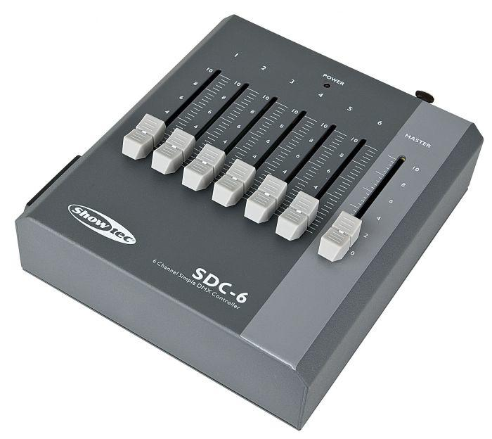 SHOWTEC - SDC-6