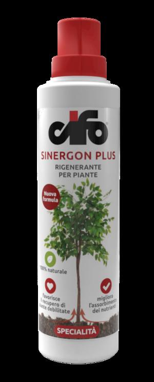 Concime Sinergon Plus Cifo 500 ml