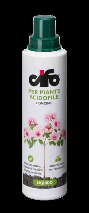 Concime Liquido Piante Acidofile Cifo 500 ml