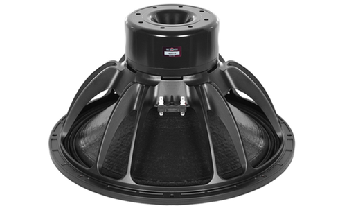 B&C Speakers 18DS115 - 8Ω
