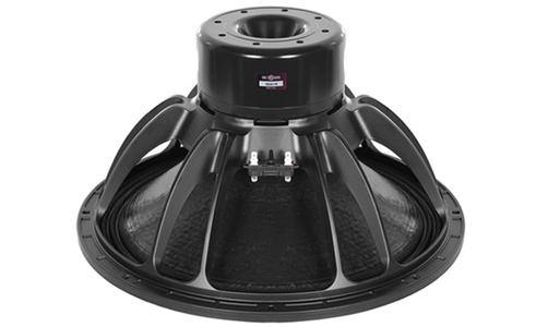 B&C Speakers 18DS115 - 8Ω