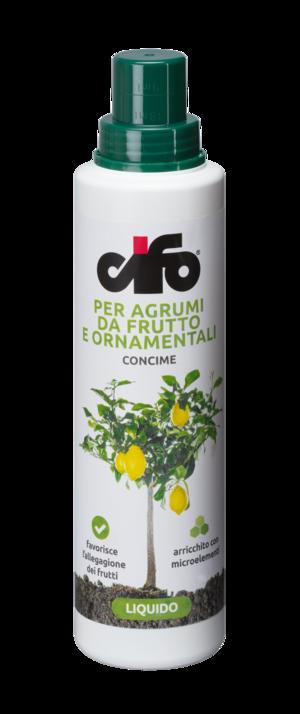 Concime Liquido Agrumi Cifo 500 ml