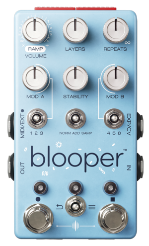 Blooper - Chase Bliss Audio