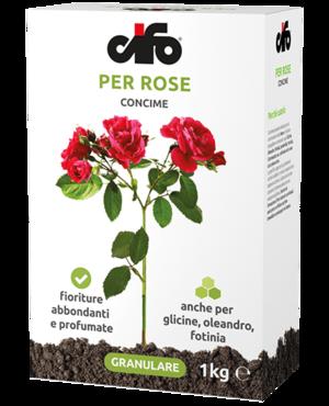 Concime Granulare Rose Cifo 1 Kg