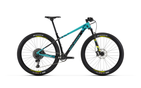 Rocky Mountain Vertex Carbon 70 - Cross Country (2019)
